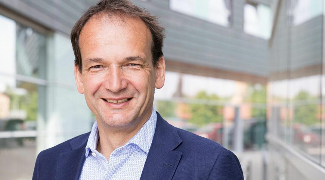 Andreas Silbersack: Gemeinsam gegen Terror und Extremismus