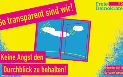"""Das Projekt der """"Plakate-Kids"""""""